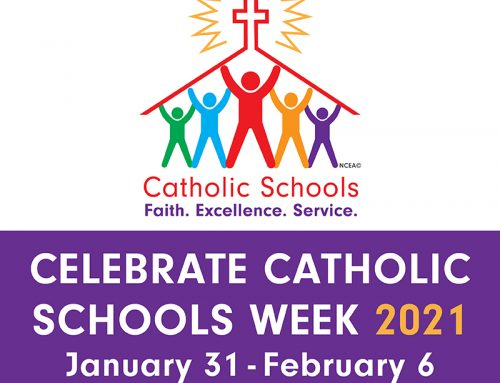 Catholic Schools Week Celebration