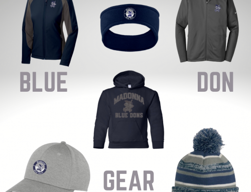 Blue Don Gear Store