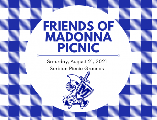 Friends of Madonna Picnic