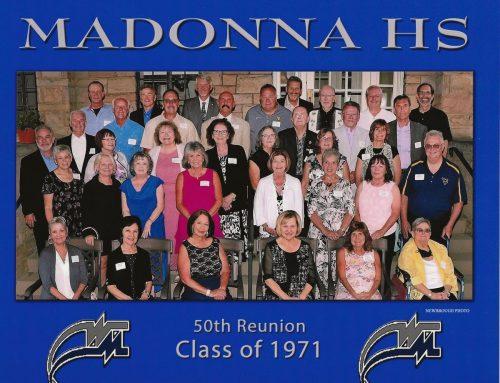 Class of 1971 Reunion