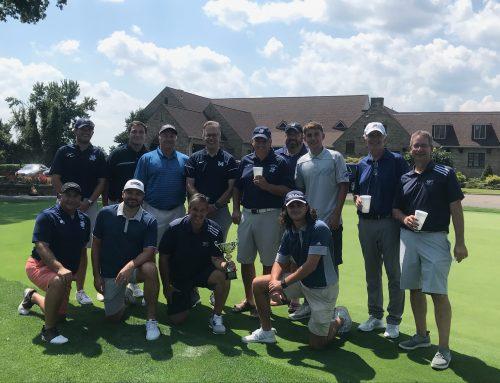 Madonna Alumni Win Golf City Championship